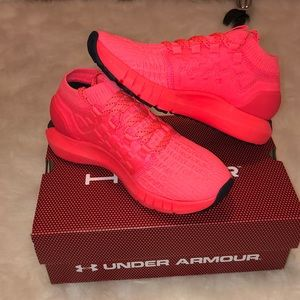 Under Armour Hovr Phantom ct sneakers NEW